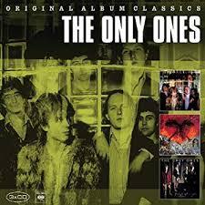 <b>Only Ones</b>, The - 3cd Original Album Classics (The Onl Y <b>Ones</b><b>Even</b> ...