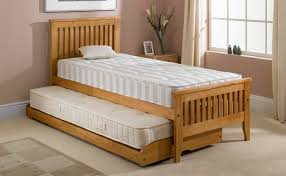 Scallywags Bedroom Furniture Guest Beds