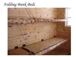Folding Bunk Bed for Lovely Best 25 Murphy Bunk Beds Ideas On