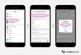 Sign In App Ios How To Change App Store Localization In Your Iphone