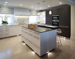 kitchen breakfast bar lighting. Kitchen Cabinets Building A Breakfast Bar New The Bulthaup Island With Wood Top And Lighting T