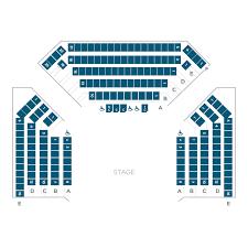 Mission Ballroom Denver Co Seating Chart Jones Theatre Denver Center For The Performing Arts
