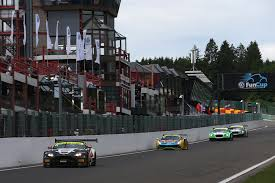 State Of The Series' With Benjamin Franassovici, Part 1: British GT ...
