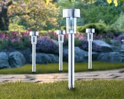 Decorative Solar Lights For The Garden  Home Outdoor DecorationSolar Garden Lights Price