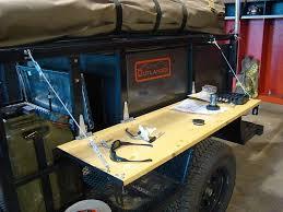 overland trailer expedition trailer