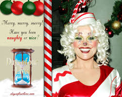santa s elf makeup ideas mugeek vidalondon