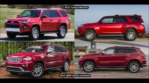 Jeep Cherokee : Jeep Grand Cherokee Cubic Feet Toyota Fortuner Vs ...