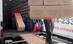 In Home Furniture Movers Beauteous Moving Company Storage Service Montgomery AL C R Movers LLC