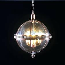 round glass ball chandelier chandelier living room hanging glass chandelier round ball chandelier orion floating
