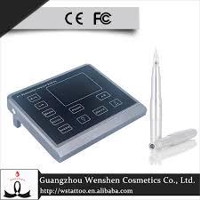china digital permanent makeup machine kit micropigmentation touch screen supplier