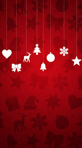 Cute Christmas Wallpapers For Iphone Picseriocom
