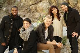 Pentatonix's Rendition of Silent Night is Simply Amazing! - LDS ...