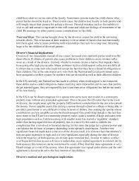 college application topics about divorce children divorce children argumentative essay nhnasw org