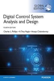 Digital Control System Analysis And Design Pdf Digital Control System Analysis Design Global Edition By