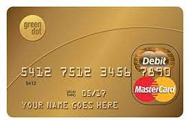 Check spelling or type a new query. Green Dot Reloadable Prepaid Mastercard Amazon Com Credit Cards