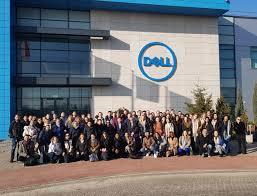 EMEA Graduates F2F Event in Poland 2019   Dell Technologies