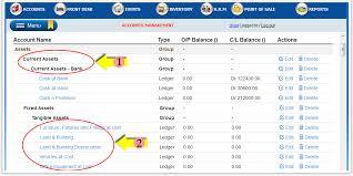 Karibu Hotel Accounting Module Screenshots Automated Hotel