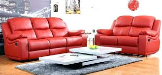 superb red leather couches red leather sofa sectional red leather sofa set red black 2 tone