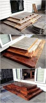 make pallet furniture. 66 CREATIVE WOOD PALLET FURNITURE WITH EASY WAYS TO MAKE Make Pallet Furniture