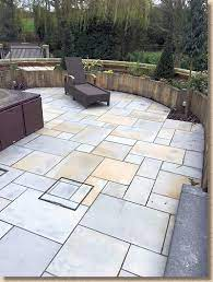 faq fixing acid stained flagstones