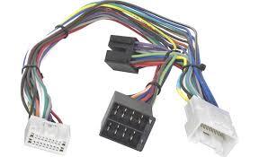 mitsubishi bluetooth acirc reg wiring harness connects parrot bluetooth mitsubishi bluetoothacircreg wiring harness front