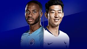 Manchester city could be as many as eight points clear at the top of the premier league by saturday night if they beat tottenham. Man City Vs Tottenham Preview Pep Guardiola Reminds Side Title Race Still In Their Hands Football News Sky Sports