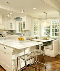 kitchen nook lighting. Perfect Nook Breakfast Nook Lighting Good Kitchen Transitional  With Dark Floor Traditional Pendant For And Kitchen Nook Lighting I