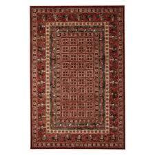 john lewis partners royal heritage pazyrk rugs red h160 x w240cm