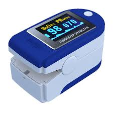 Contec <b>CMS50D Pulse Oximeter</b> available from Wessex Medical