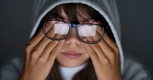 pressure behind the eyes 6 causes and