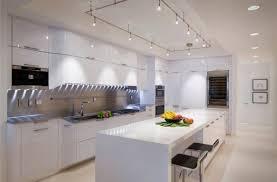 modern kitchens 2018