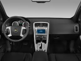 Image: 2008 Chevrolet Equinox FWD 4-door Sport Dashboard, size ...