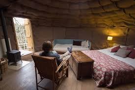 Woodland Yurt