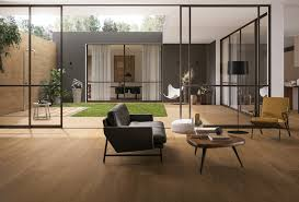 <b>Chic</b> Wood Collection | Panaria Flooring and Cladding