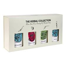 <b>Well</b>-<b>being Herbal</b> Teas - Gift Box - Babingtons