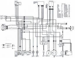 1998 honda fourtrax 300 wiring diagram 1998 honda 300 fourtrax Honda TRX 300 Wiring Diagram at 1998 Honda Fourtrax 300 Wiring Diagram
