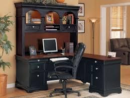 elegant home office room decor. Compact Home Office Furniture Elegant Design Ideas With Black Designs Room Decor