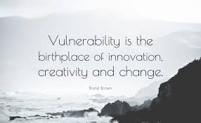 Brene Brown Vulnerability Quotes Adorable Brene Brown Vulnerability Quotes Mr Quotes