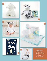nursery rhyme themed gift ideas the best gifts for a nursery rhyme themed baby shower