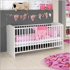 Pink And Grey Girls Bedroom Baby Girl Bedroom Colors