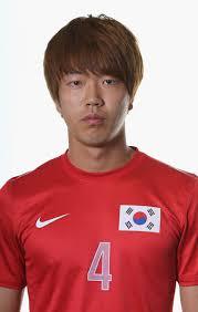 Behalve Kim is er ruimte in de selectie voor onder meer Hong Jeong-Ho van Augsburg, Park Joo-Ho van Mainz en wellicht zelfs nog voor oudgediende Cha Doo-Ri. - Younggwon%2BKim%2BKorea%2BRepublic%2BMen%2BOfficial%2Bp-Ha7Vw321ul