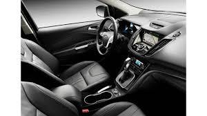 2016 ford escape interior. ford escape 2016 interior 5