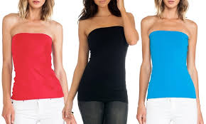 Image result for picture of tube top