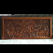photo photo photo on bali wood carving wall art with balinese vintage wood carving wall decor furniture home decor