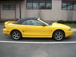 1998 Cobra Convertible for Sale - The Mustang Source - Ford ...