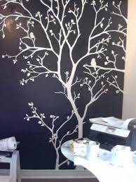 tree mural tree wall murals