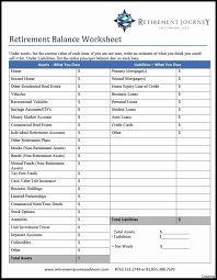 Financial Planning Sheet Excel Personal Finance Spreadsheet Free Financial Planning