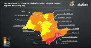 Doria libera comércio com restrições na região a partir de segunda - Jornal  TodoDia