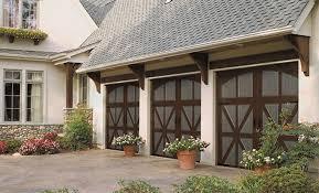 amarr garage doors classica. Amarr Classica Walnut Garage Doors O