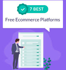 5 Best Ecommerce Website Builders Comparison Chart Dec 19